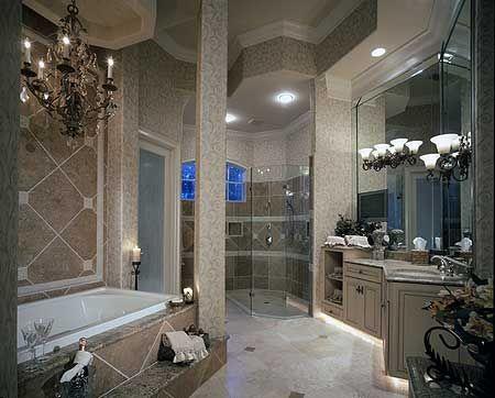 Plan 63145hd Magnificent European Design Luxury Master Bathrooms Apartment Bathroom Design Bathroom Design Luxury