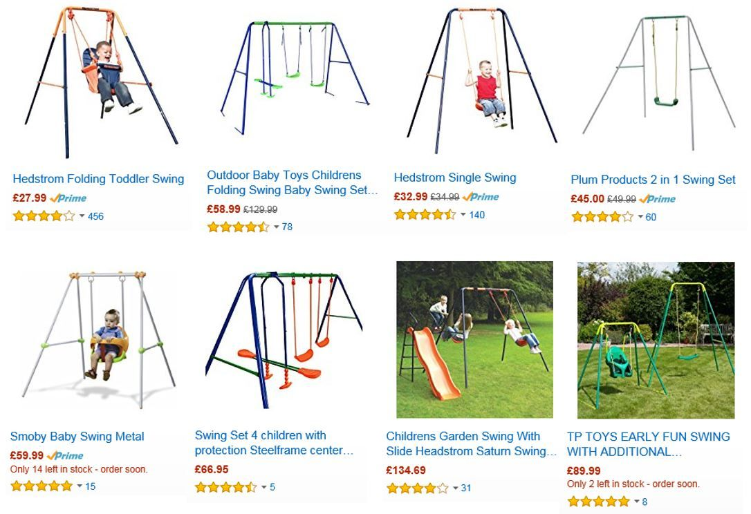 Top rated swing sets u superb images to choose from across