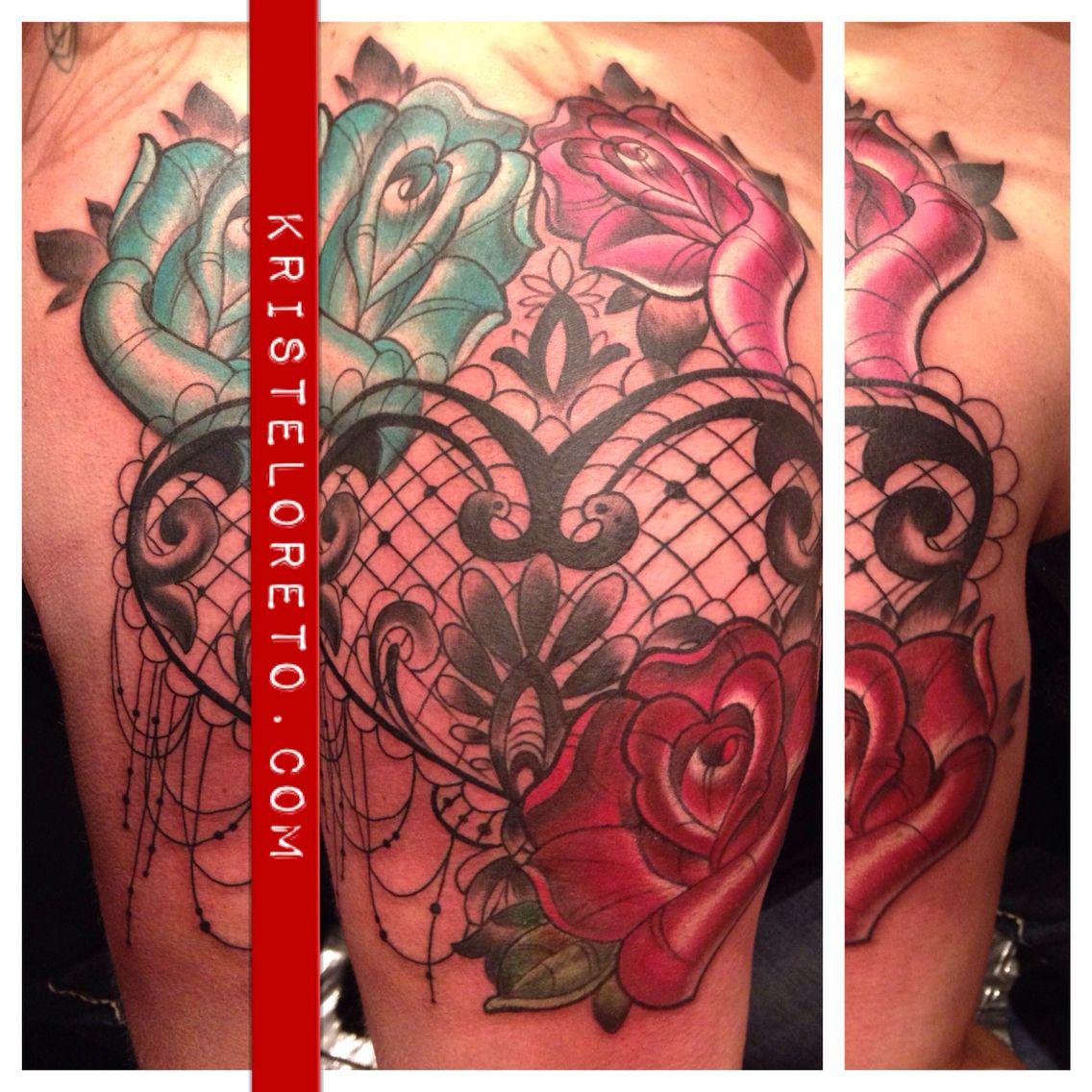 ❤ Kristeloreto.com Instagram & Twitter @kristeloreto Facebook.com ...