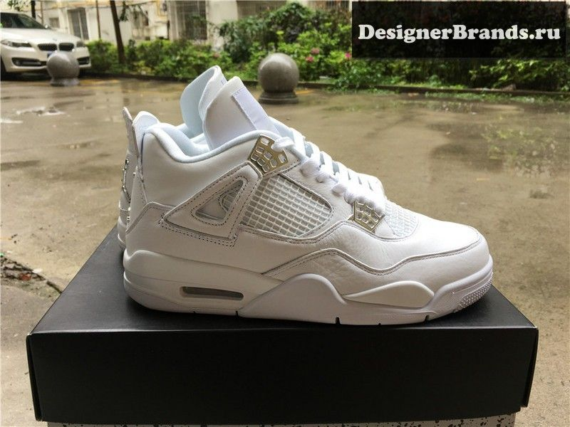 Fake shoes, Air jordans