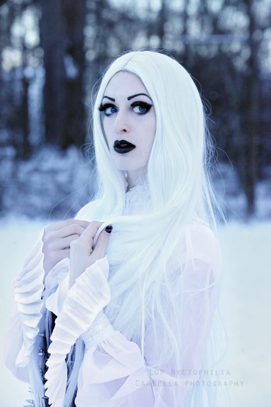 Lor Nyctophilia - Carbella Photography