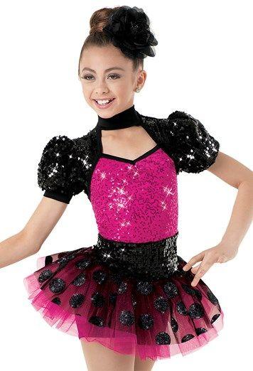 c18b62f11010 Weissman™ | Ultra Sparkle Sequin Glitter Dress | Dance Costumes in ...