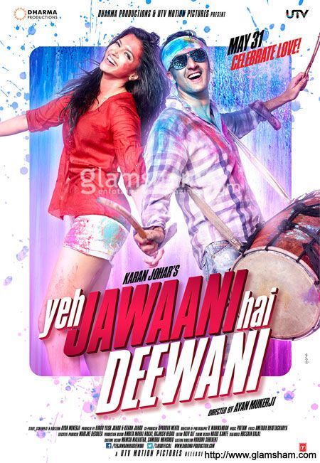 Yeh Jawaani Hai Deewani full movie 2012 in tamil free download