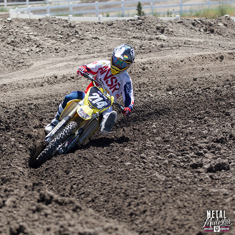 TGIF! Who's ready to ride this weekend?! Vicki Golden. Motocross. Girls who ride. Dirt bikes. Motocross.