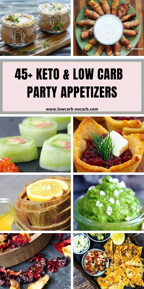 Top Keto Party Appetizers Recipes Appetizer Recipes Easter Food Appetizers Appetizers For Party
