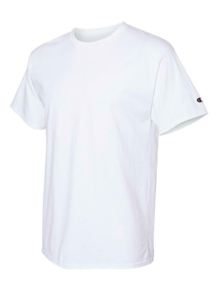 Premium Classics Short Sleeve Mens T-Shirt Champion CP10