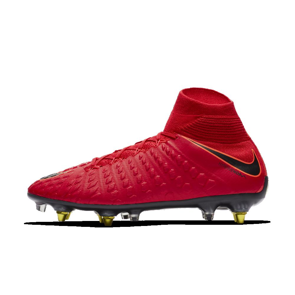 huge selection of 6a0ab b9d4e Nike Hypervenom Phantom III Elite Dynamic Fit FG Firm Ground Football Boot