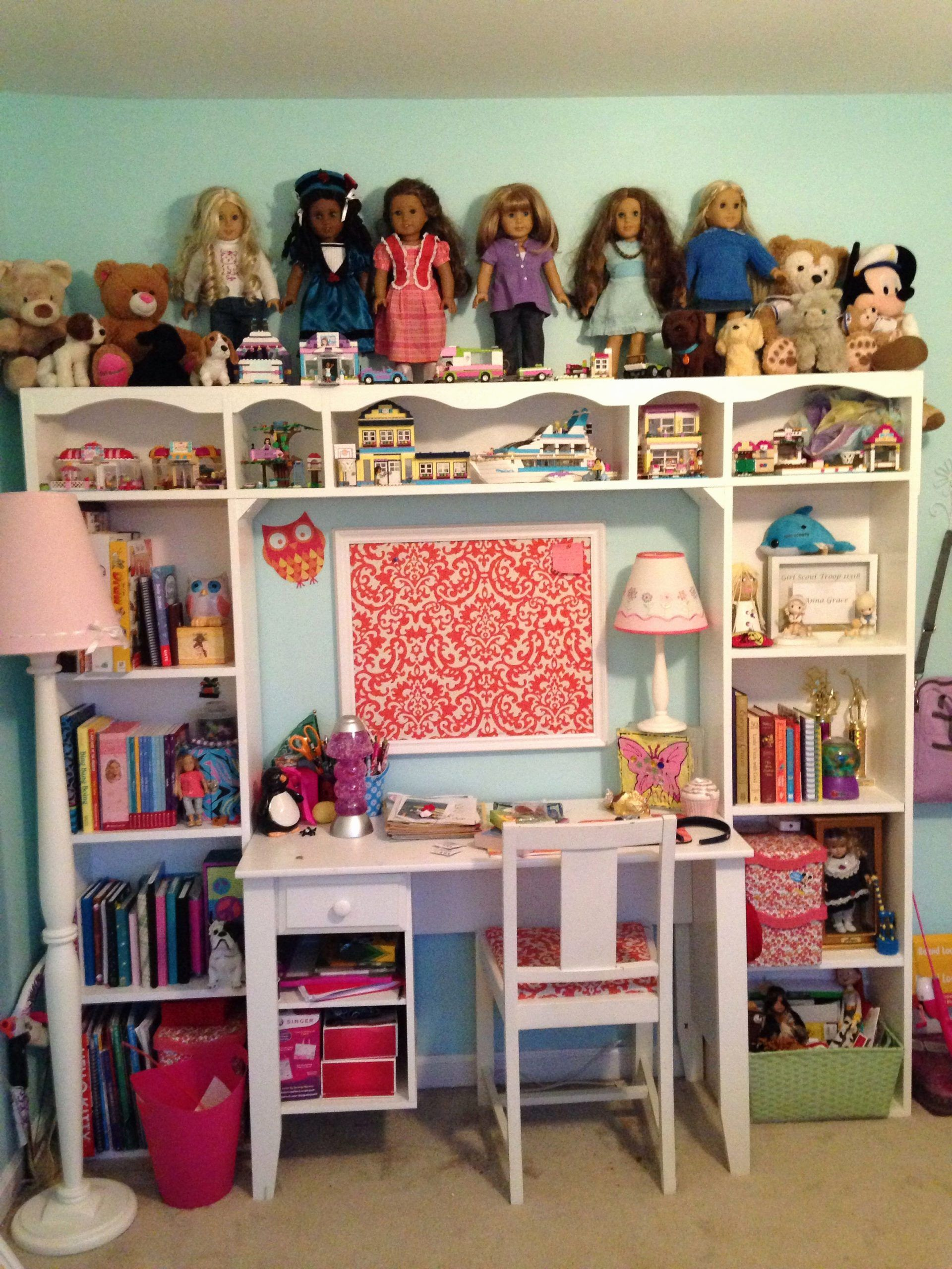 4 Year Olds Bedroom New 9 Year Old Girl S Bedroom in 2020 ...