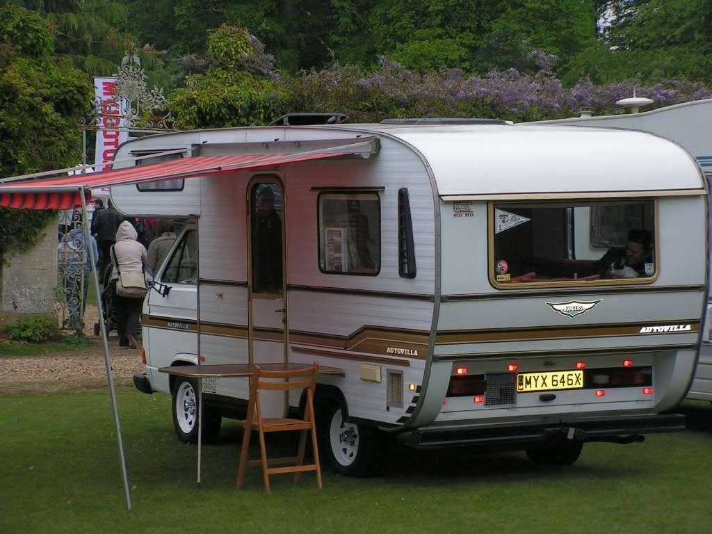 jurgens autovilla camper vw kombi Google Search Vw