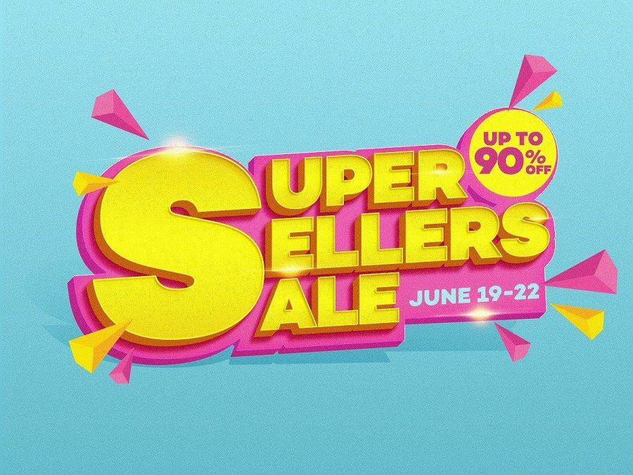 811e81089278 Lazada Philippines Super Sellers FLASH SALE! Here is the complete Lazada  Philippines Super Sellers Flash Sale schedule starting midnight tonight
