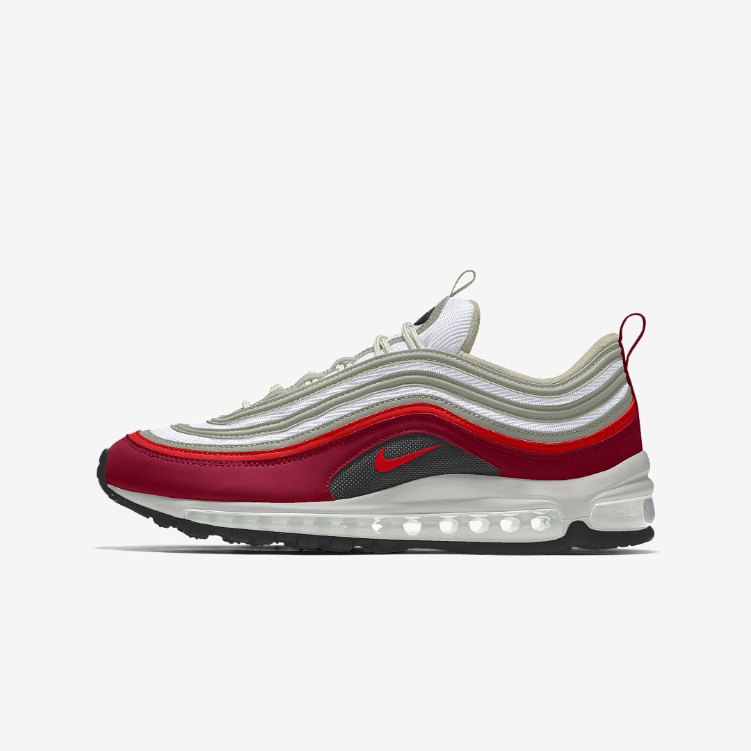 Nike Air Max 97 By You Custom Women's Shoe (Multi Color