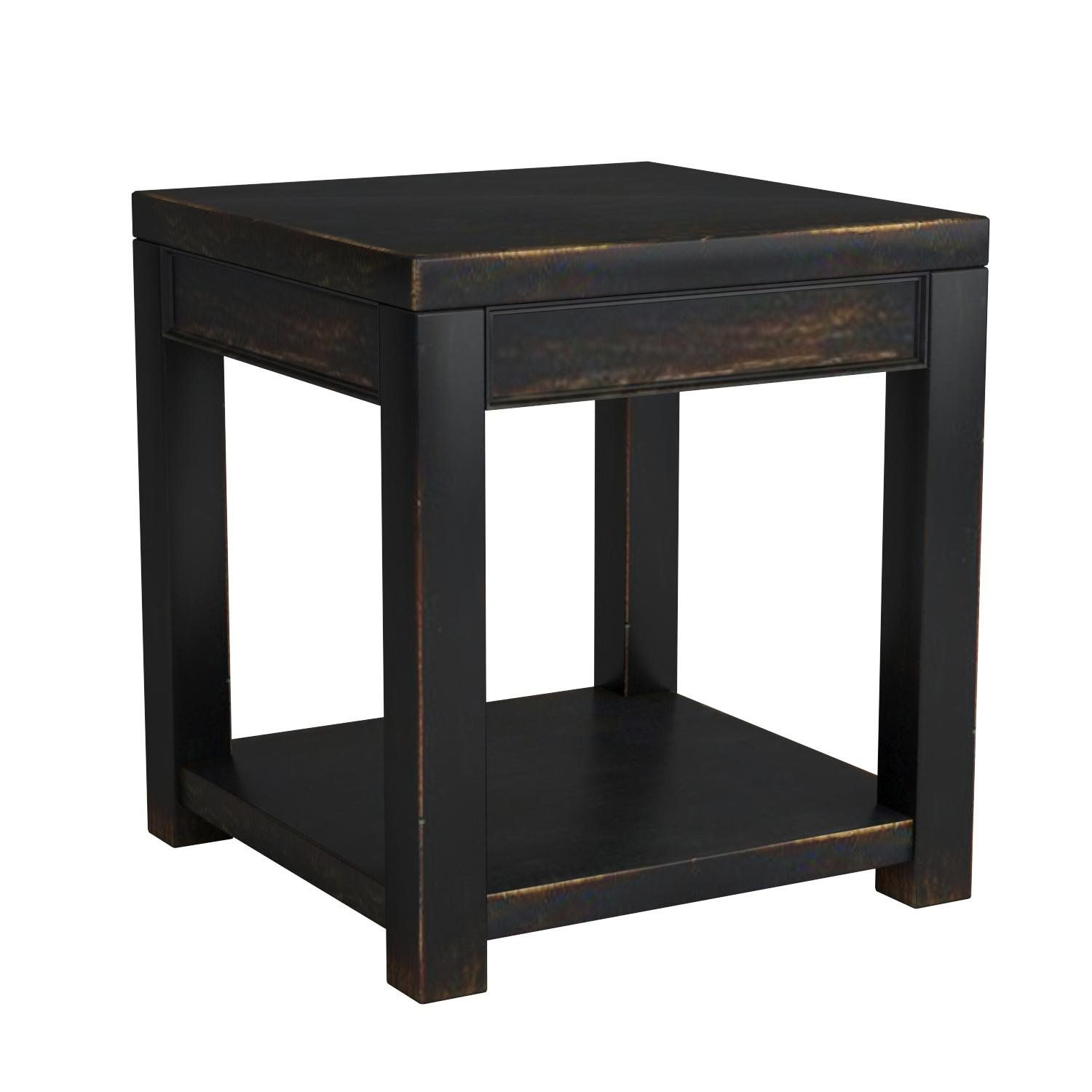 These tips should help you make a sma. Ashley Furniture Signature Design Gavelston End Table ...
