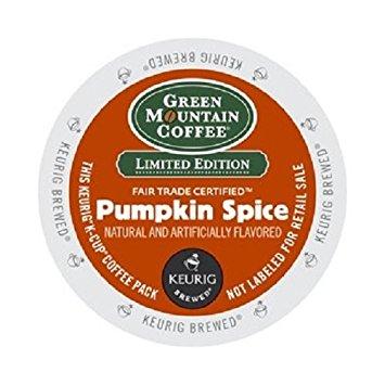 Photo of Green Mountain Pumpkin Spice Keurig K-Cup Coffee
