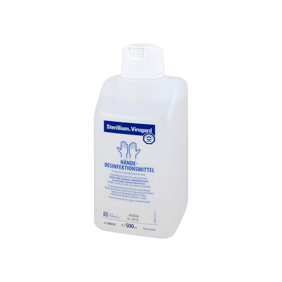 Bode Sterillium Handedesinfektionsmittel Desinfektionsmittel