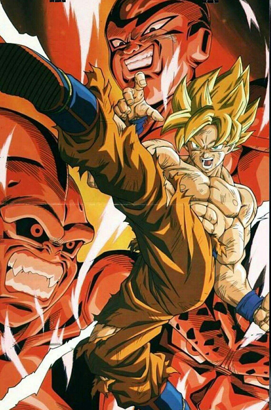 Pin By Laszlo Domonkos On Dragon Ball Dragon Ball Gt Anime Dragon Ball Dragon Ball Art
