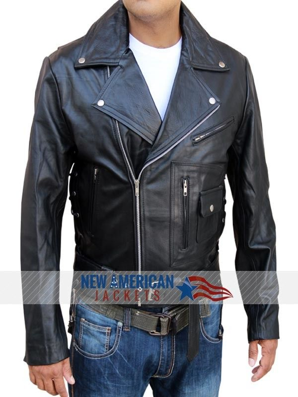 Arnold schwarzenegger terminator real leather jacket is exclusively arnold schwarzenegger terminator real leather jacket is exclusively designed by newamericanjackets for sale with discounted price thecheapjerseys Gallery