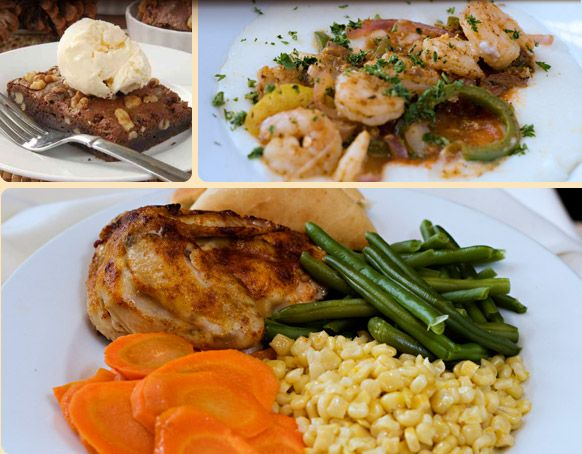 Pin By Paschal S Restaurant On Our Food Soul Food Restaurant