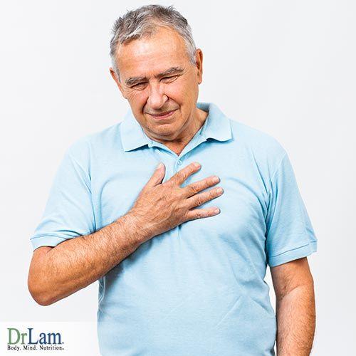 Gray Hair Linked with Increased Heart Disease Risk in Men