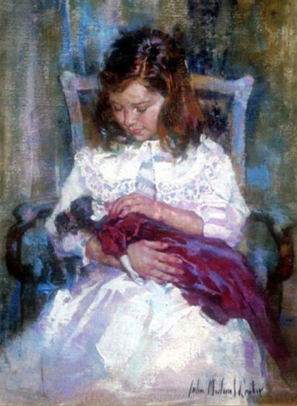 Rebecca Carter Artist