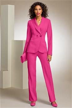 6571dcfbba81 Pink Business Sexy Suit For Professional Diva ~ Fashion Prophecy Queen