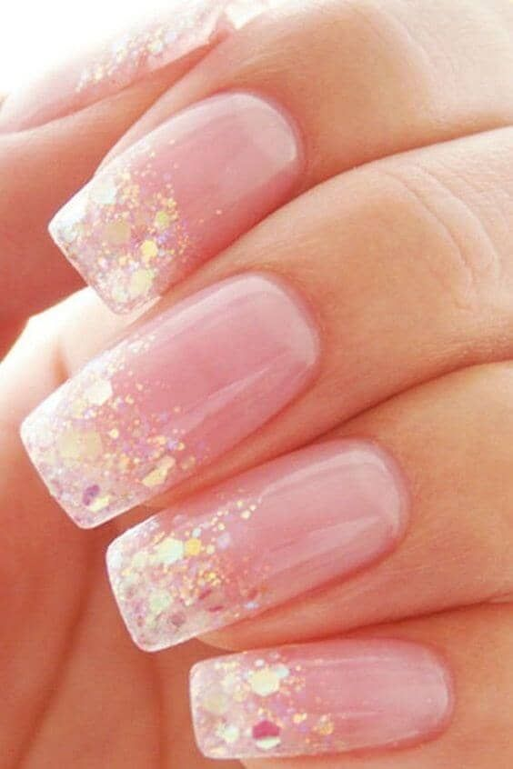 Photo of 50 Sweet Pink Nail Design Ideas For A Manicure That Exactly What You Need – New Women's Hairstyles