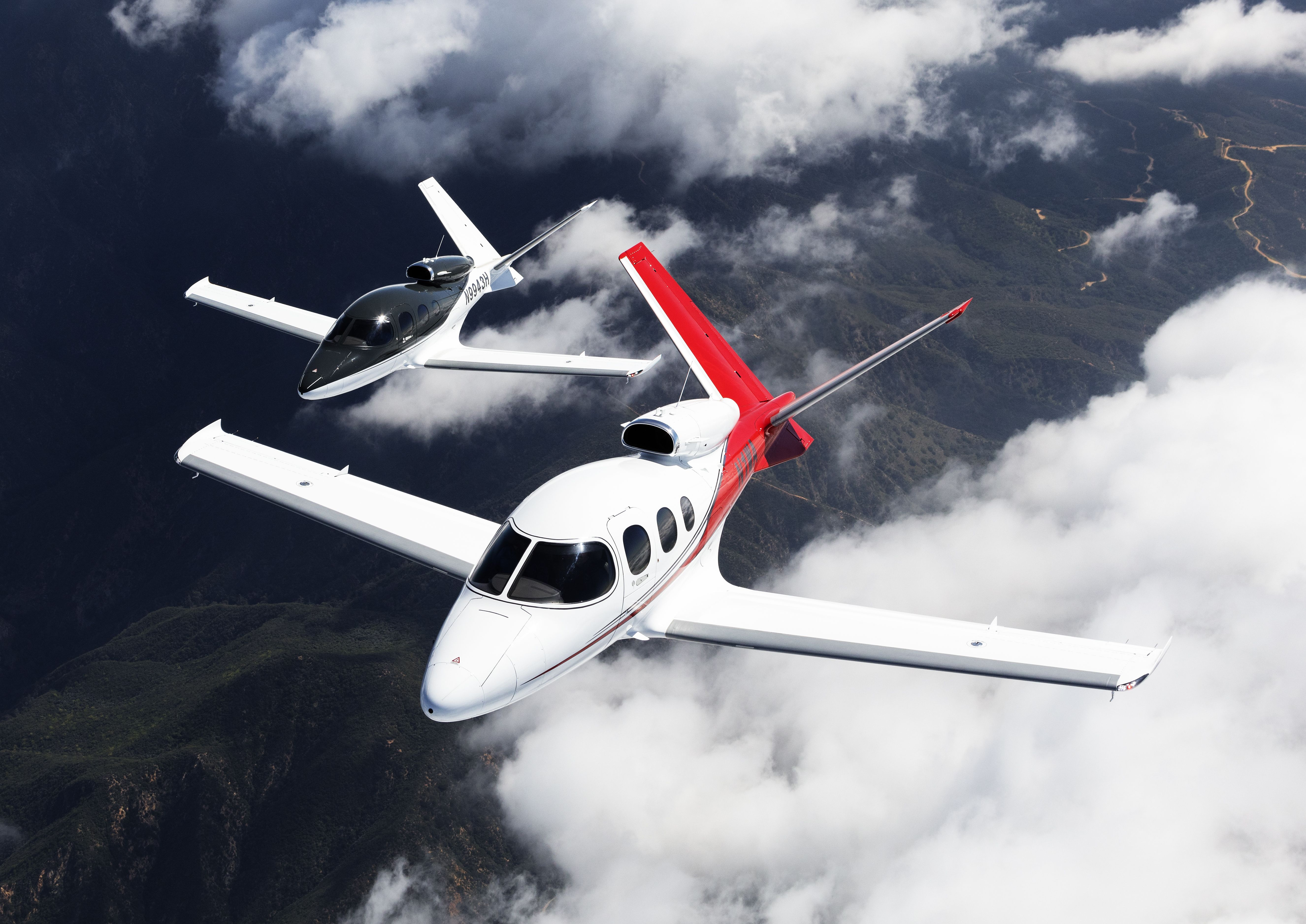 What It s Like to Fly the World s Cheapest Personal Jet