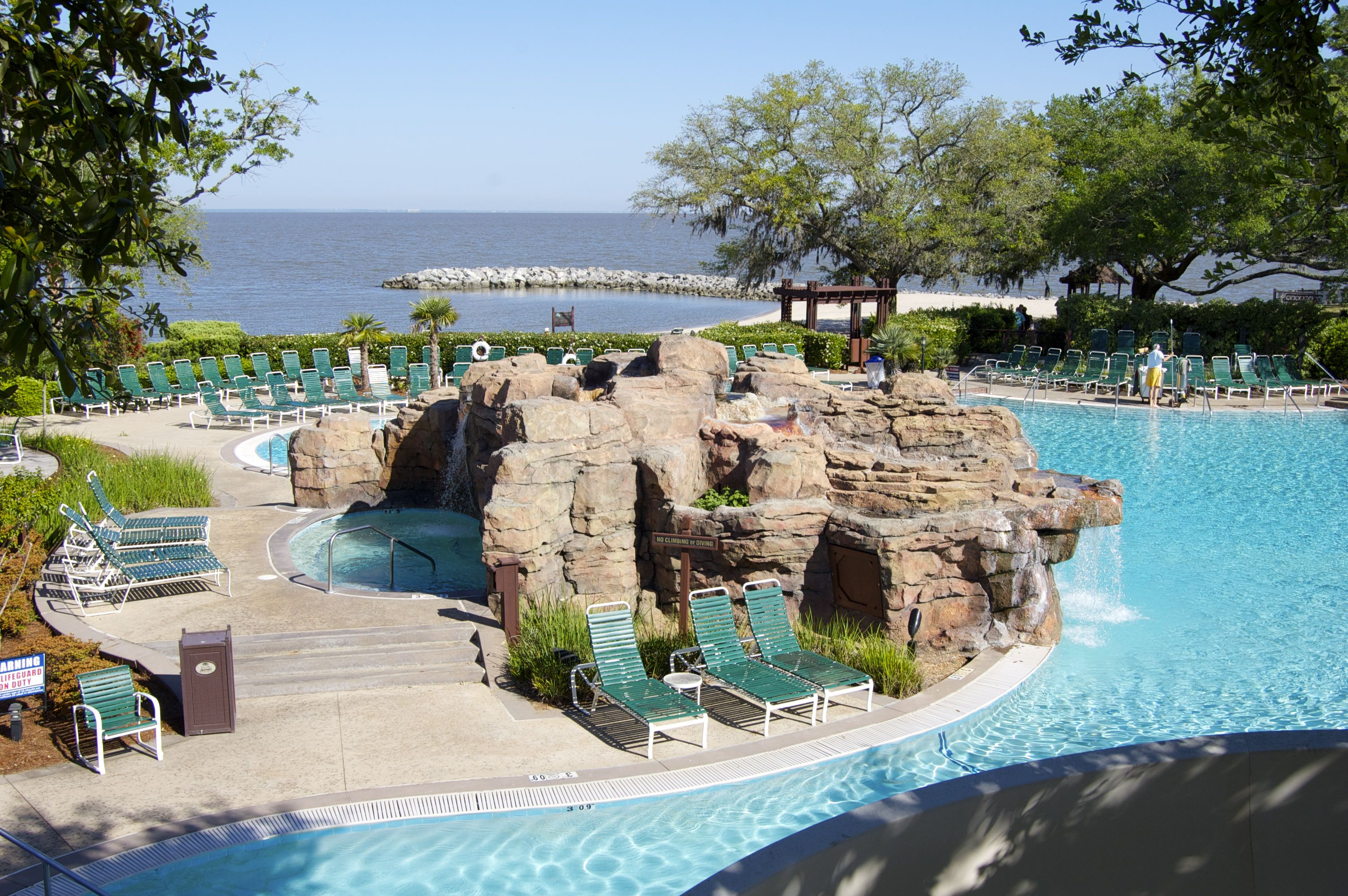 The Grand Hotel In Fairhope Point Clear Al