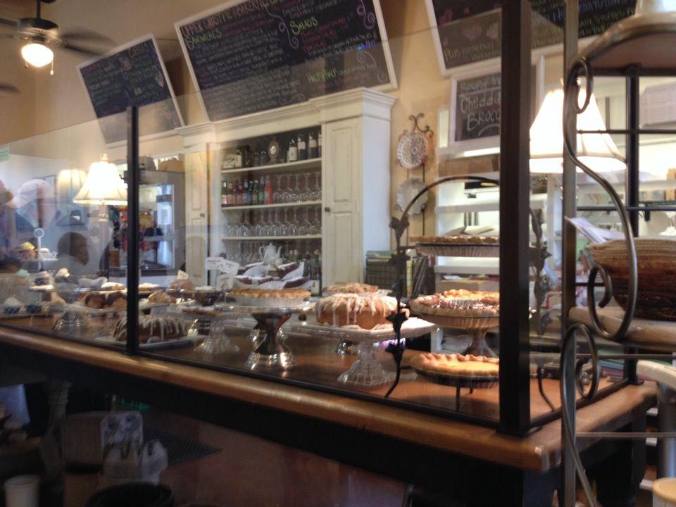 Upper Crust Pie & Bakery | Pie bakery, Upper crust, Bakery