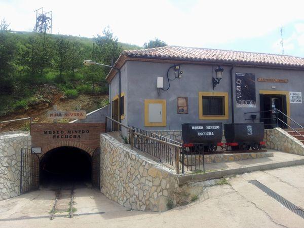 El Museo Minero de Escucha podría ser BIC
