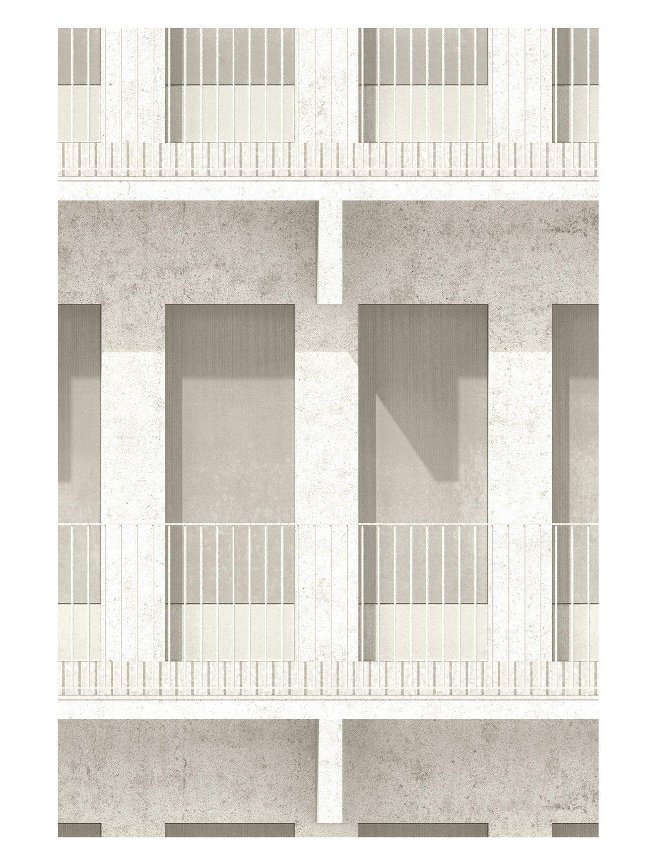 tvk projets architecture represensation pinterest. Black Bedroom Furniture Sets. Home Design Ideas