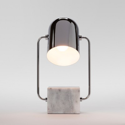 Pin By 中山市横栏镇琪威灯饰 On Lit Lamp Marble Accents Accent Lamp