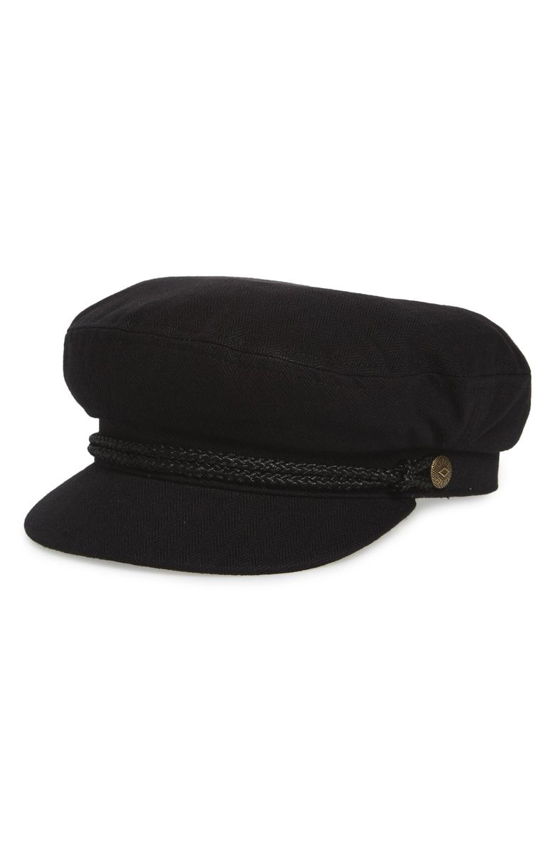 best sneakers deec5 9cb32 Free shipping and returns on Brixton Fiddler Cap at Nordstrom.com.  p Rope  trims the base of the crown on a classic cap made from cotton with a rich  ...