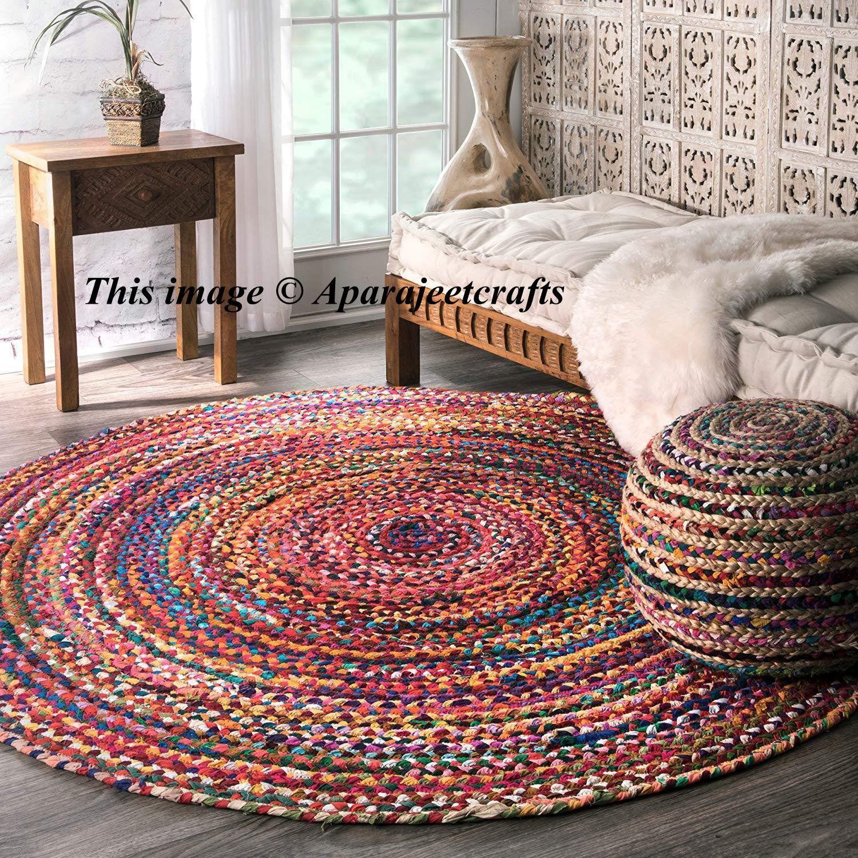 Mandala Rug Bohemian Decor