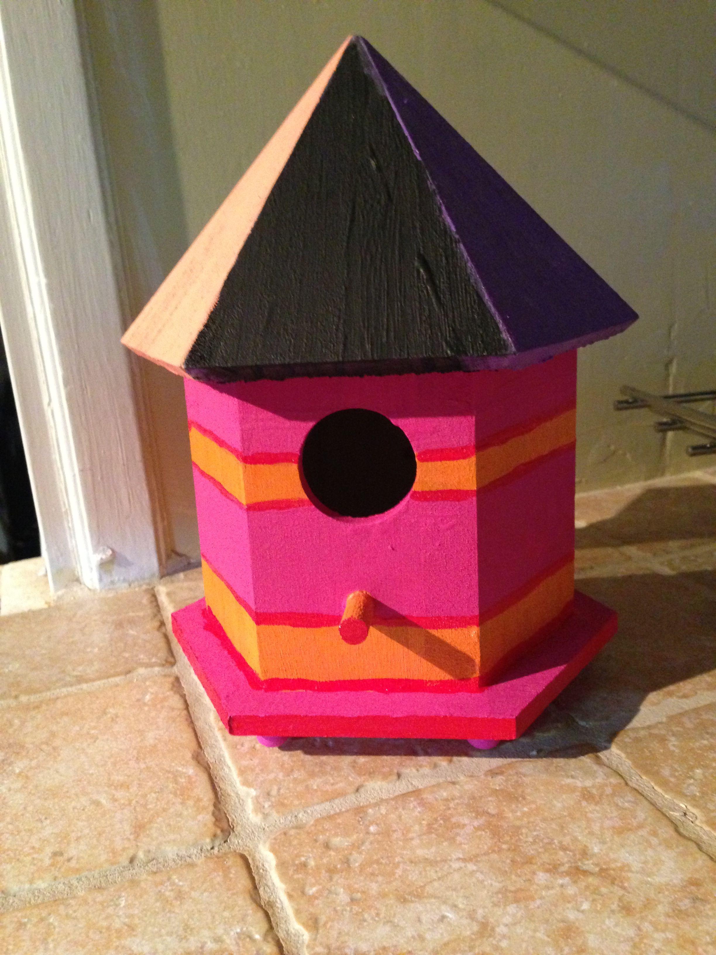 Pin Van Debra Willey Op Yard Ideas Vogelhuisje
