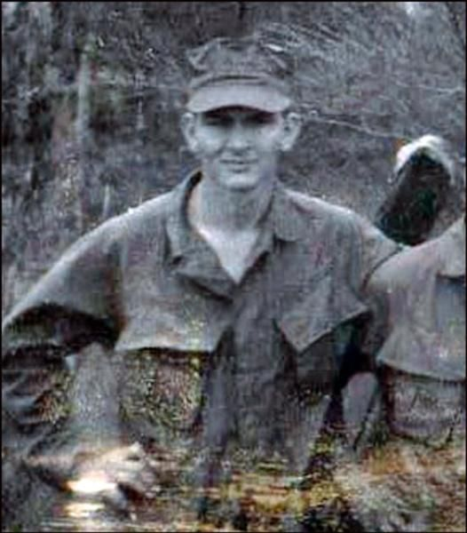 Virtual Vietnam Veterans Wall of Faces | ALFREDO GONZALEZ | MARINE CORPS