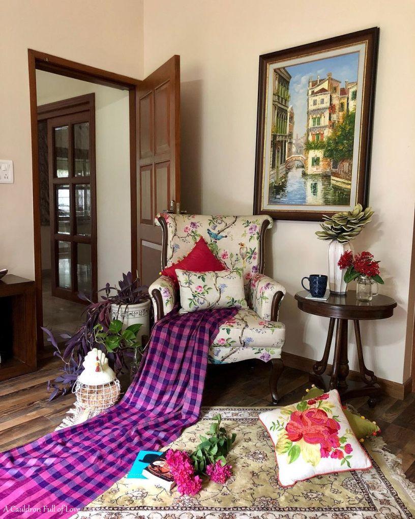 A Dreamy White Castle: Shalu's Jammu Home