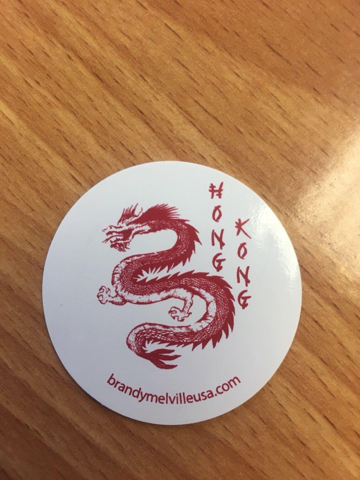 5575e1b39b 10 RARE BRANDY Melville Stickers - $3.25 | PicClick ...