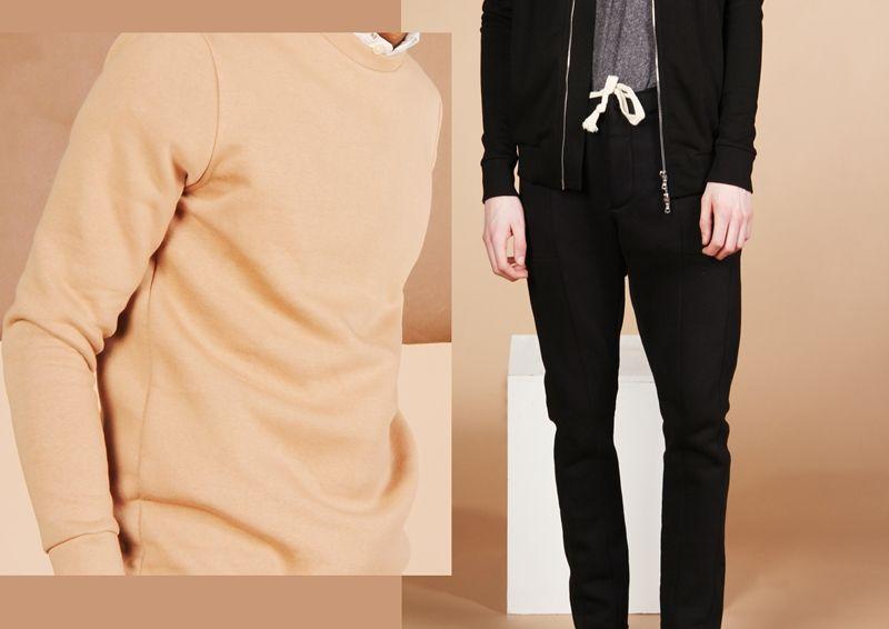 Designer Spotlight: Focus Man - The Clothes Maiden