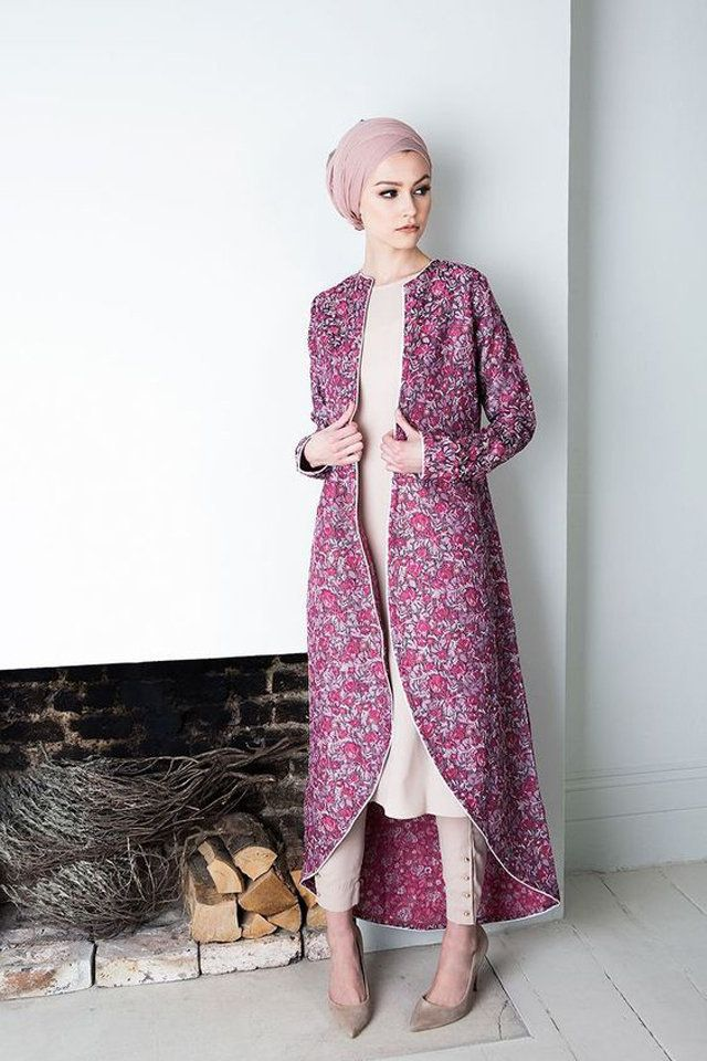 1373ebb5889 This is the only place you need to look at for hijab style inspiration for  a chic Eid gathering with friends and family!
