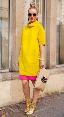 yellow fashion - Google Search