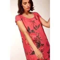Reduzierte Sommerkleider für Damen #rosaspitzenkleider