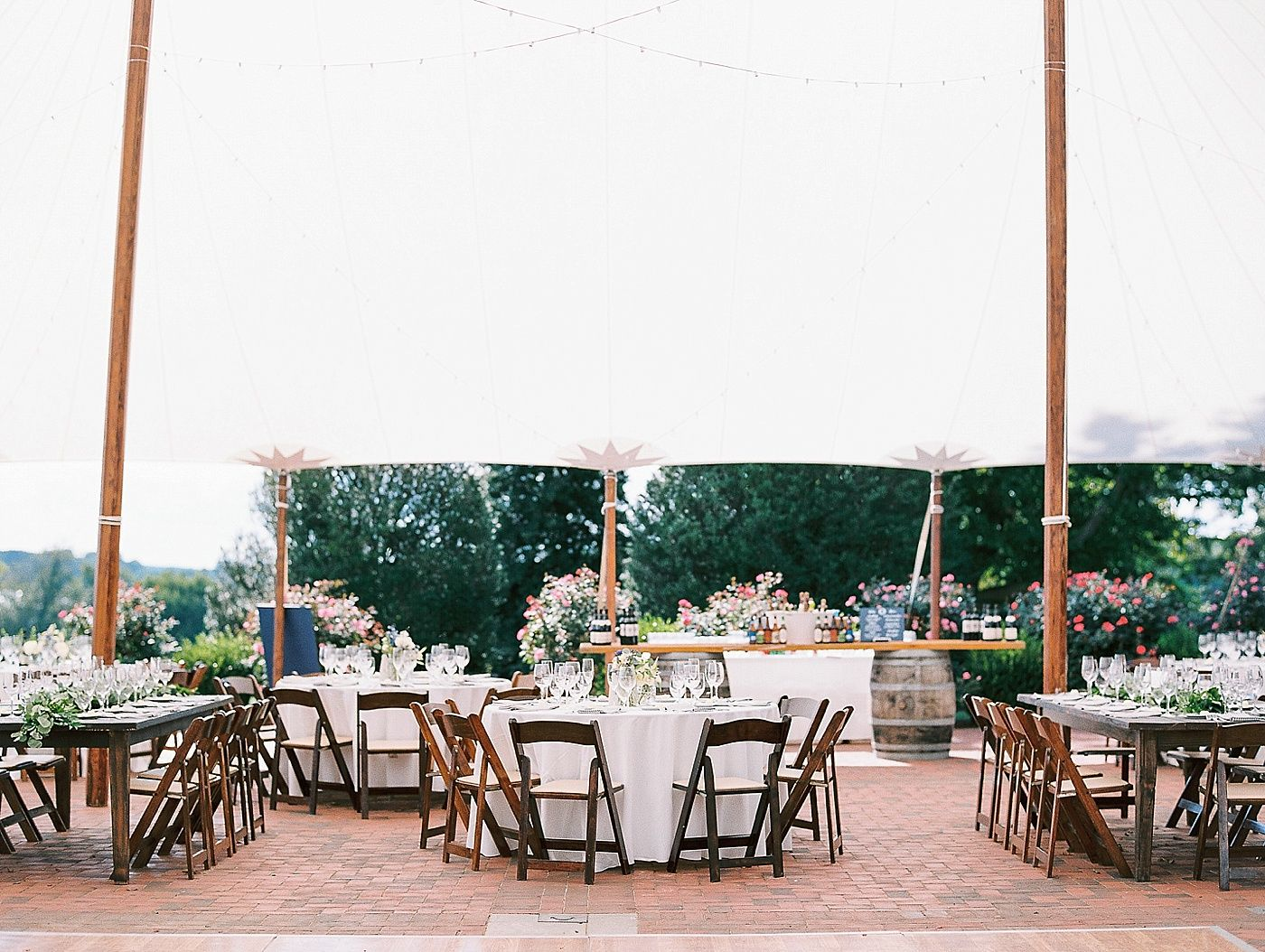 Brittland Manor Waterfront Wedding On The Eastern Shore Of
