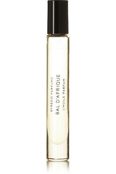 371f5fbaa535 Byredo - Bal D afrique Perfumed Oil Roll-on - Neroli   Cedar Wood ...
