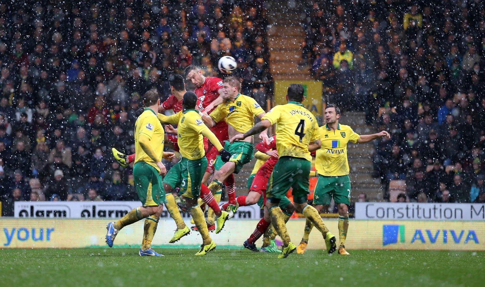 Southampton v Norwich City Match Preview Norwich city