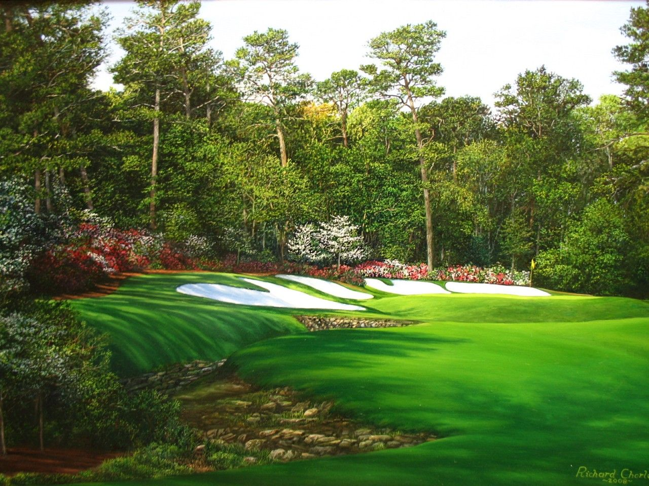 Pin By Tyler Wild On Wallpaper Pinterest Augusta National Golf