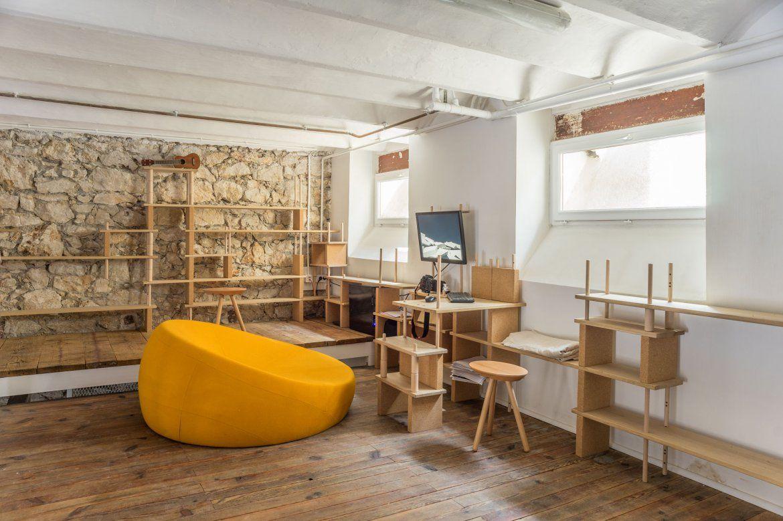 Smarin Workshops Design Design Milk Furniture Design