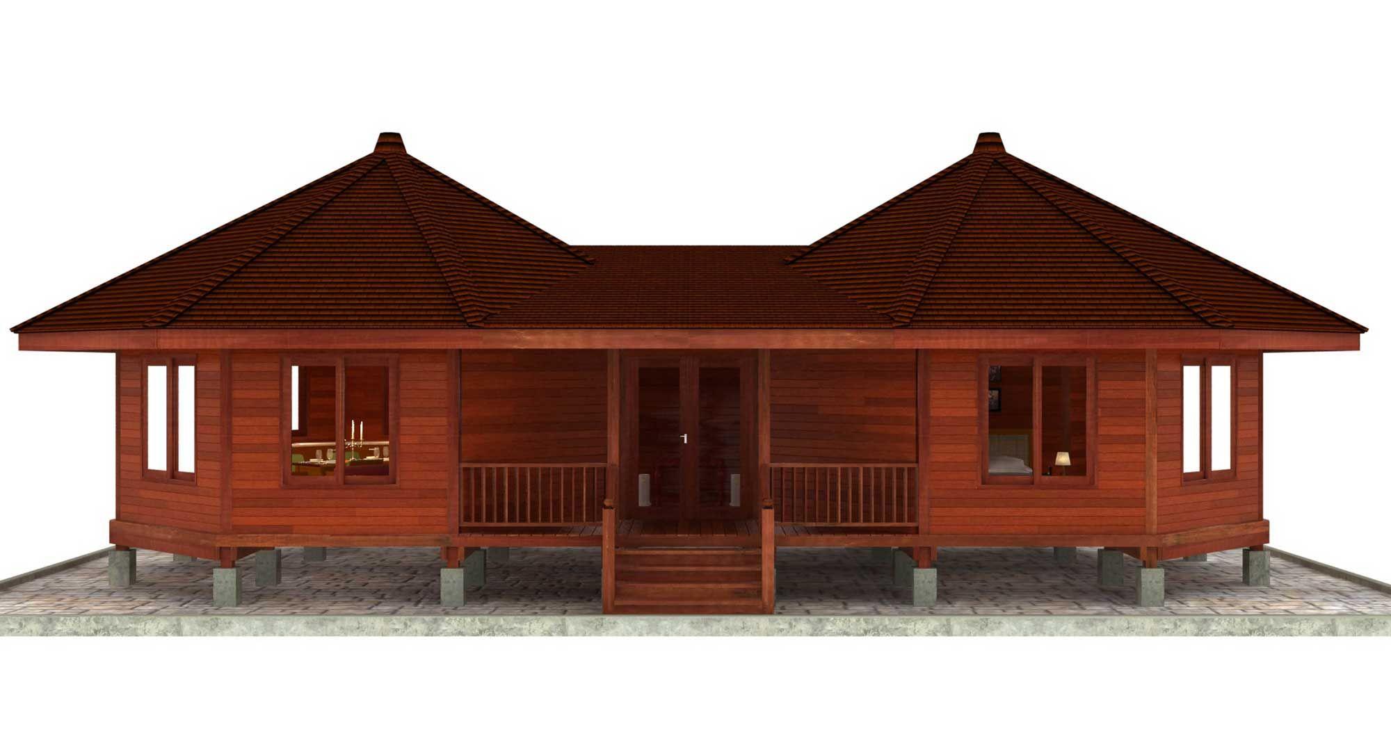 Octagonal Home Floor Plans Hana Hale Design Further Beach House Small Lot Octagon Bedrooms Octagon House Bali House House Design