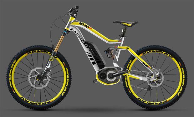 moda más deseable muy agradable mayor descuento Bicicletas eléctricas de montaña, una nueva revolución en el ...