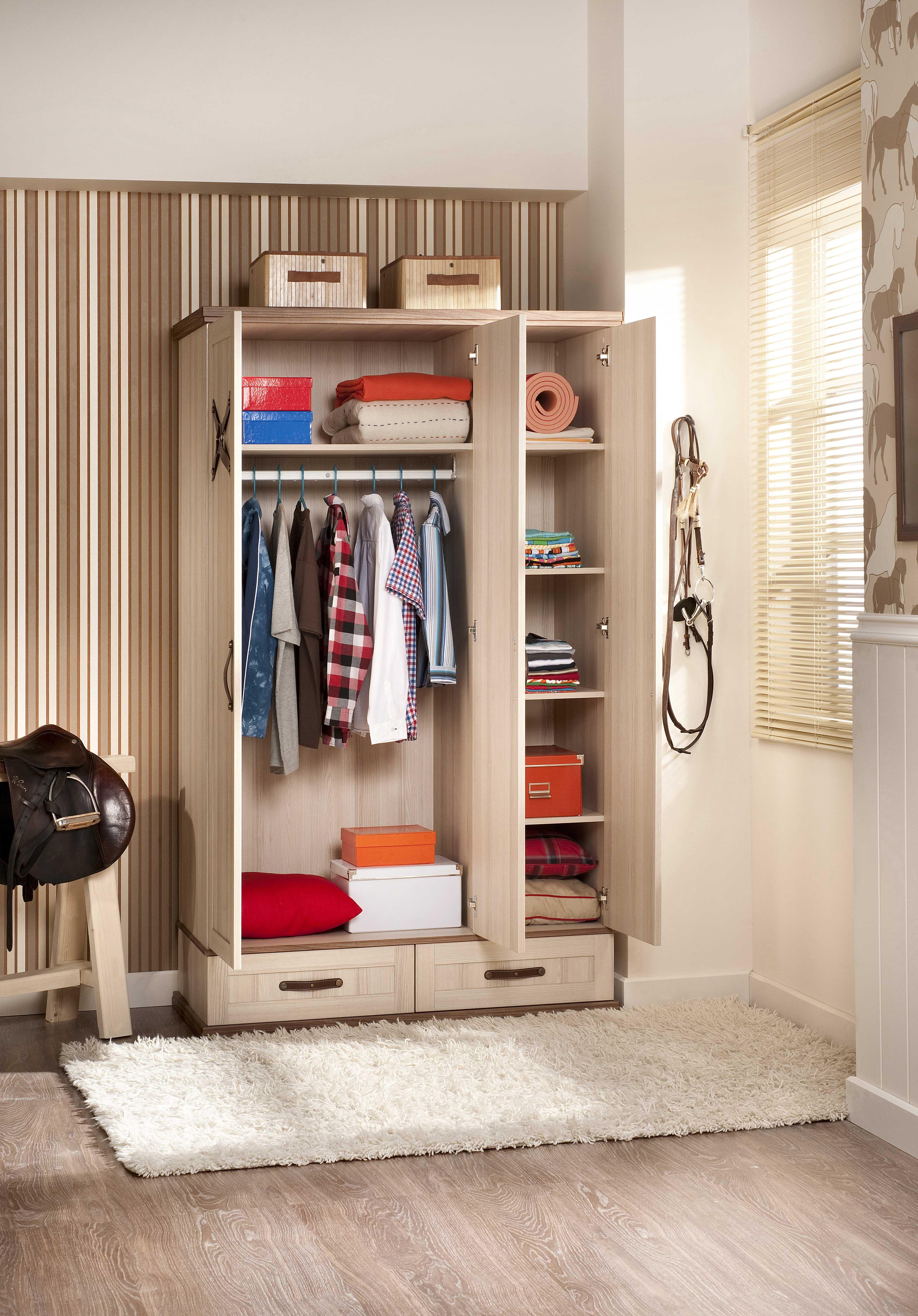 Cool Schöne Kleiderschränke Das Beste Von Room · Cilek Royal Kleiderschrank Der Schöne