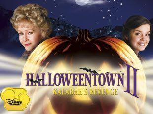 19 Classics To Channel Your Halloween Spirit | Movie